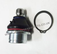 Nissan Navara D40 Pick Up 2.5DCi - YD25DDTi (05/2005-2015) - Front Lower Wishbone Ball Joint